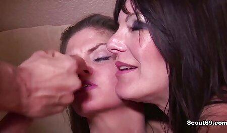 Tchèque fille baise homo à porno vf gratuit travers un trou dans le mur