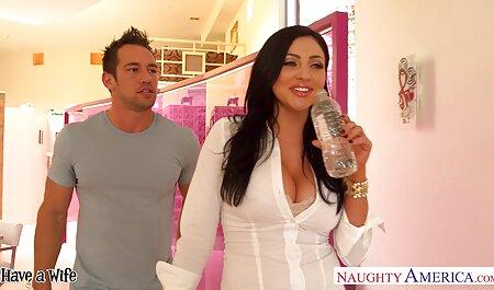 Tante avec un beau cul dans le cul film pornot francais baisée par une grosse bite
