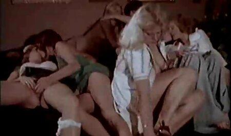 Brunettes falsification avec un amant prétendant être filme porno complet francais un pilote.