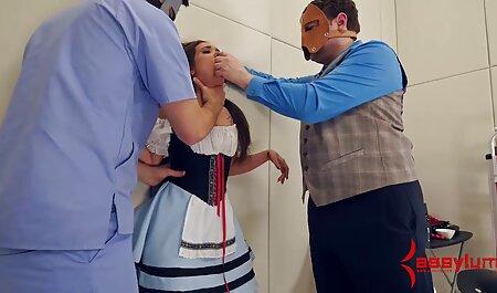 Le flic porno film francais streaming a baisé La Latina avec des bas au casting.